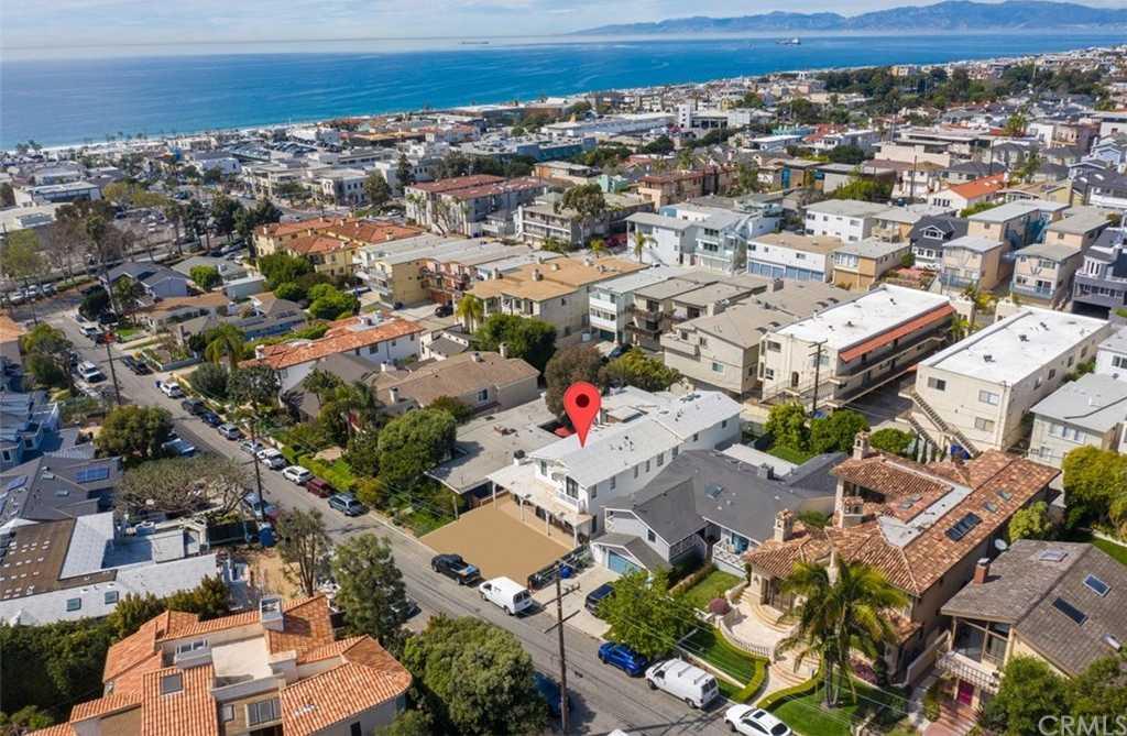 $6,950,000 - 5Br/7Ba -  for Sale in Manhattan Beach