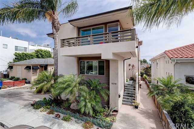 $2,249,000 - 4Br/4Ba -  for Sale in Hermosa Beach