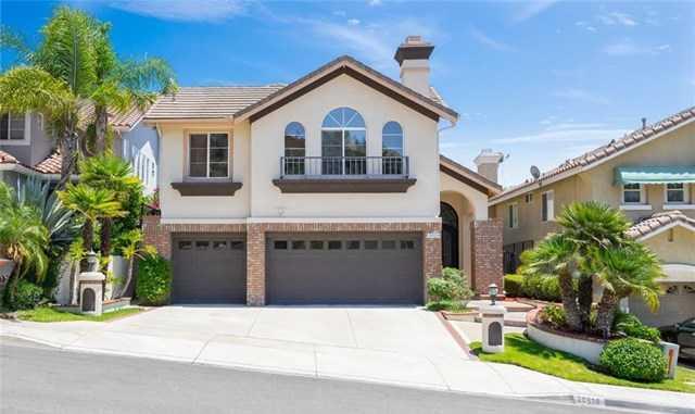 $1,199,000 - 5Br/3Ba -  for Sale in East Lake Village Homes (elvh), Yorba Linda