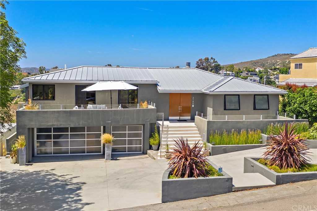 $3,299,000 - 4Br/5Ba -  for Sale in Temple Hills (th), Laguna Beach