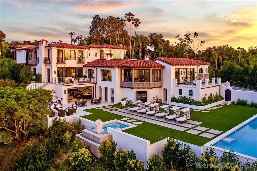 $24,000,000 - 7Br/10Ba -  for Sale in La Jolla, La Jolla
