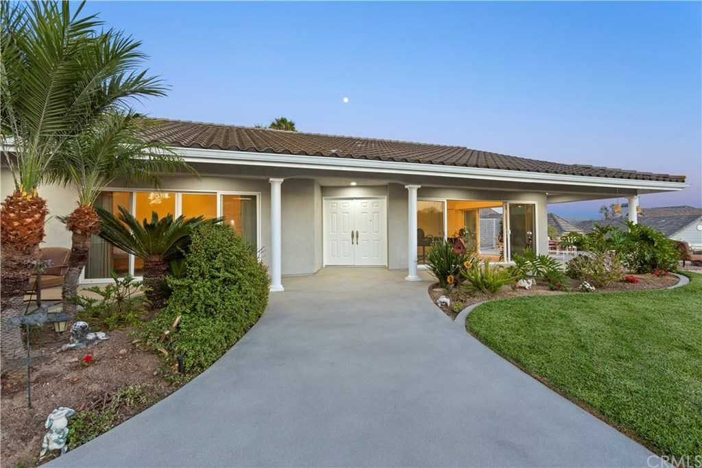 $2,250,000 - 4Br/4Ba -  for Sale in Yorba Hills (yrhl), Yorba Linda