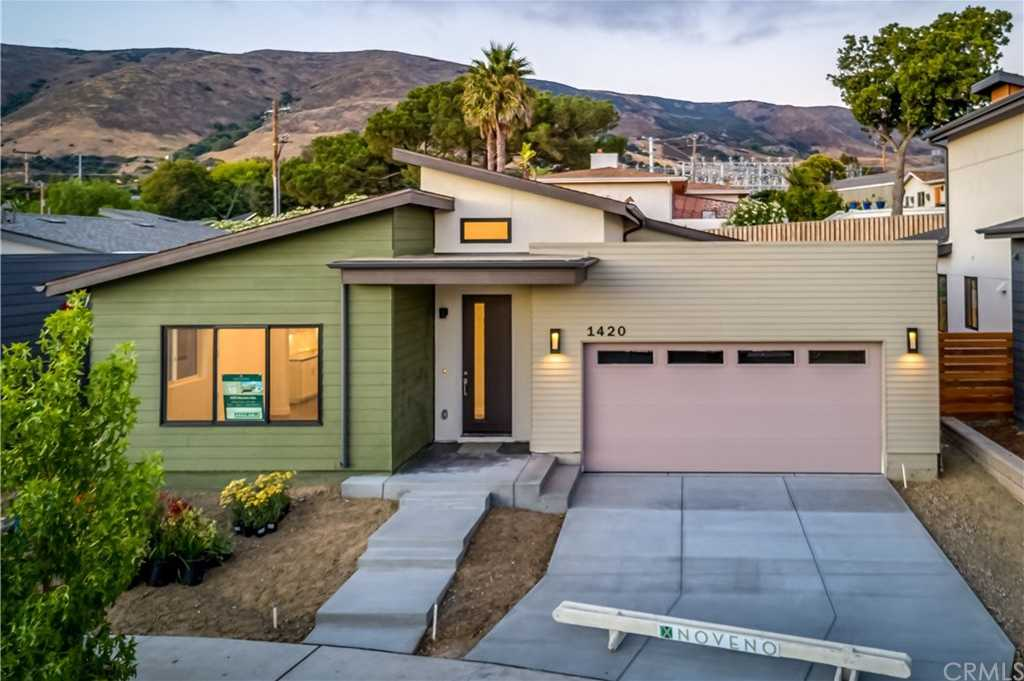 $819,900 - 3Br/3Ba -  for Sale in San Luis Obispo(380), San Luis Obispo