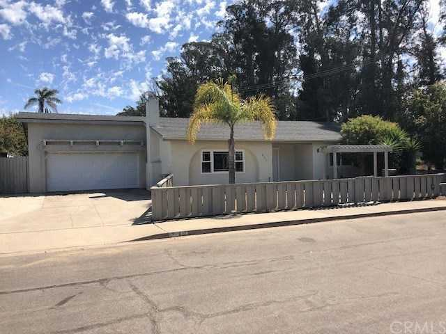 $579,000 - 3Br/2Ba -  for Sale in West Of 101(1000), Arroyo Grande