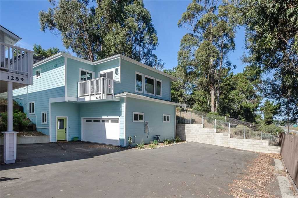 $895,000 - 4Br/3Ba -  for Sale in Other (othr), Morro Bay