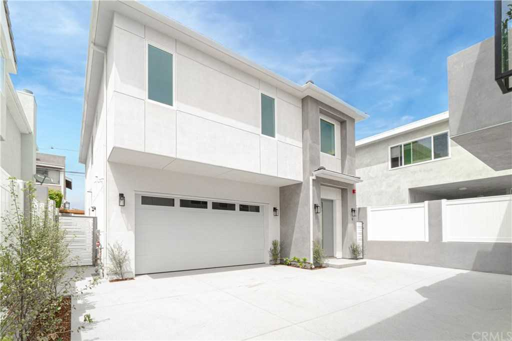$1,499,000 - 4Br/3Ba -  for Sale in Redondo Beach