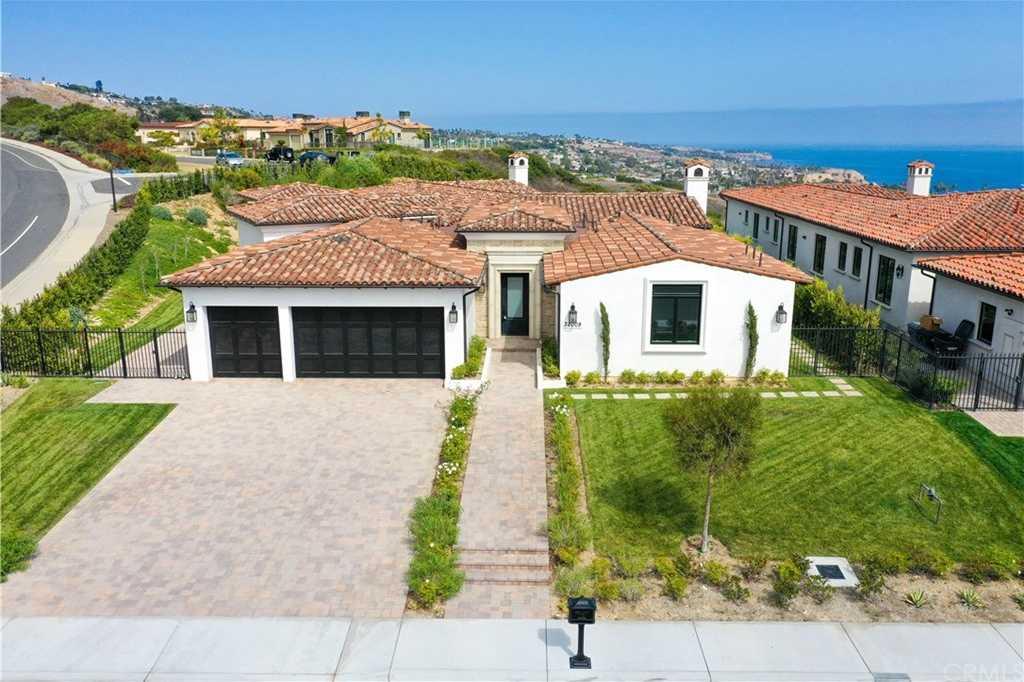 $4,195,000 - 4Br/5Ba -  for Sale in Rancho Palos Verdes