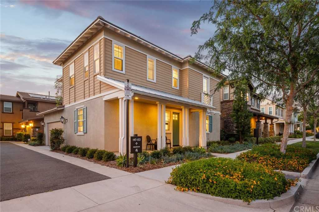 $929,000 - 4Br/3Ba -  for Sale in Birch Trail (ppbir), Irvine