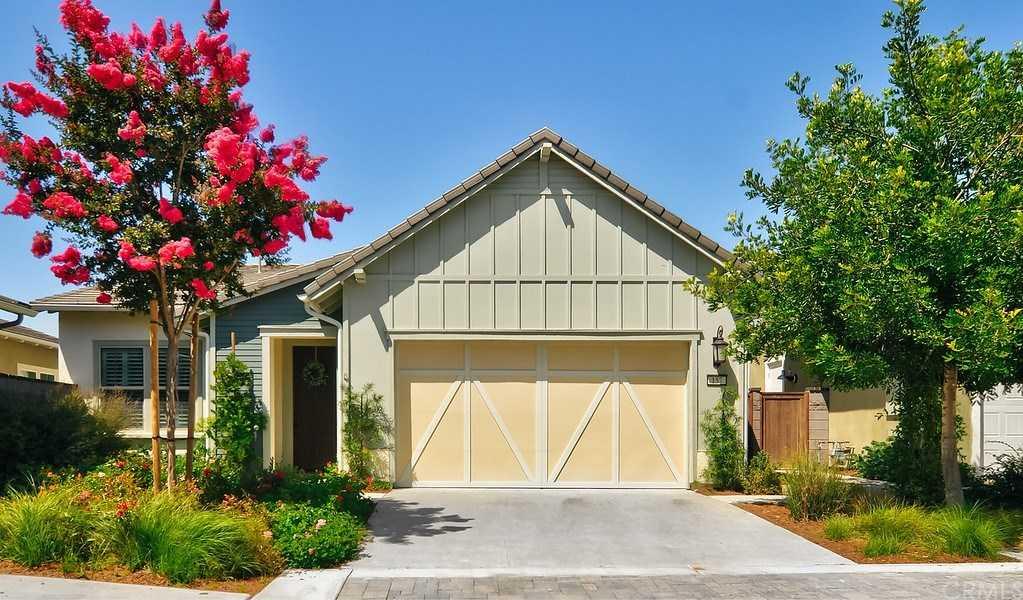 157 Luneta Ln Rancho Mission Viejo, CA 92694