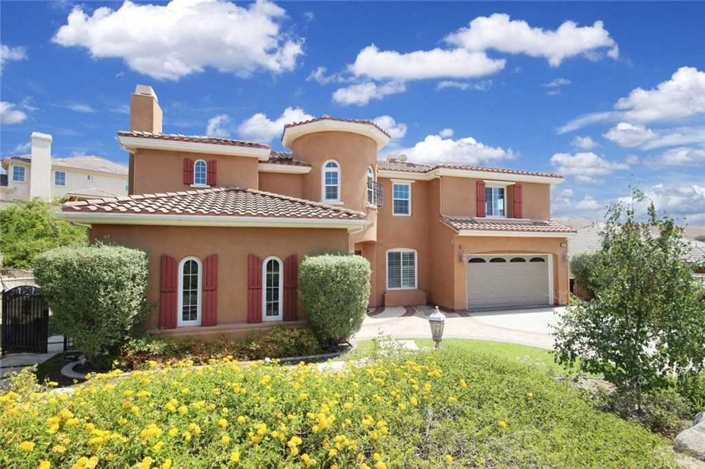 $1,680,000 - 5Br/6Ba -  for Sale in Mount San Antonio (mtsa), Yorba Linda