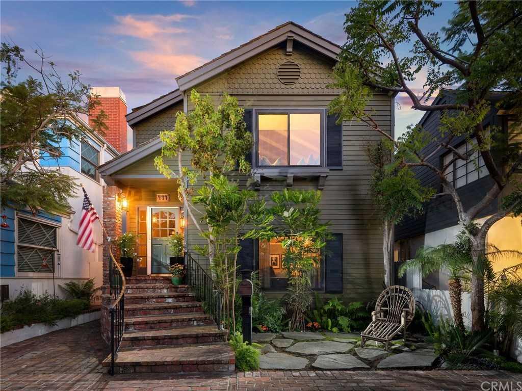 $2,799,000 - 4Br/3Ba -  for Sale in Manhattan Beach