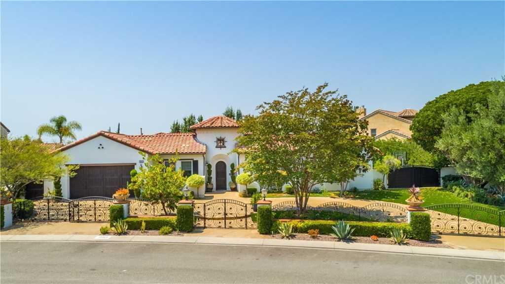 25463 Nellie Gail Road Laguna Hills, CA 92653