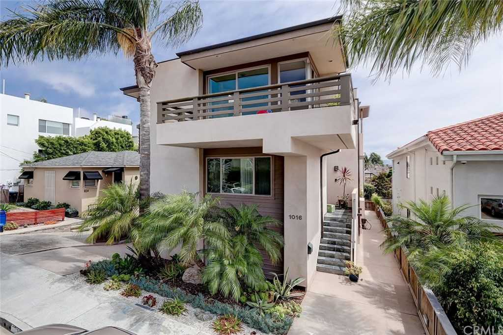 $7,000 - 4Br/4Ba -  for Sale in Hermosa Beach