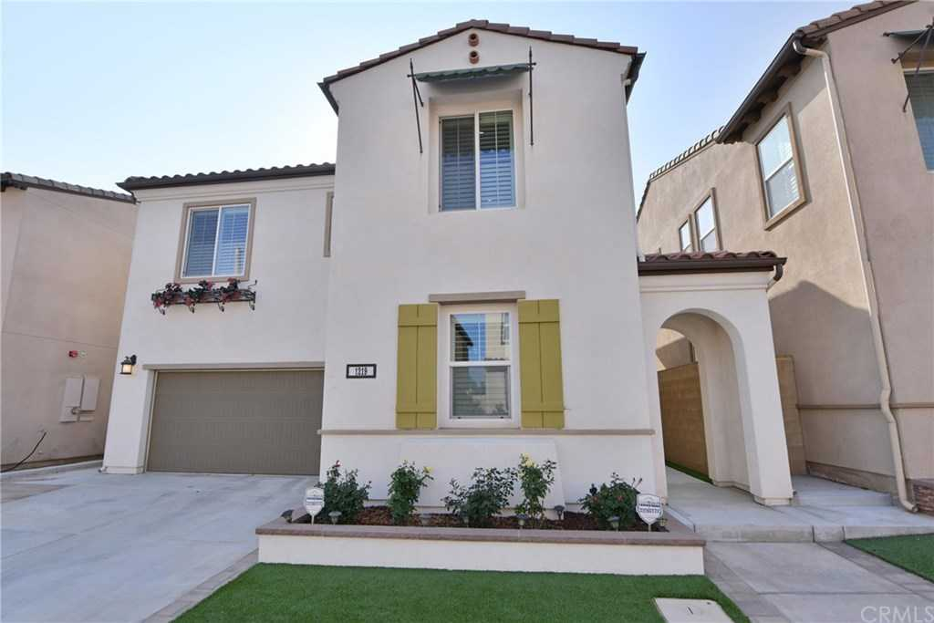 $849,000 - 4Br/3Ba -  for Sale in Other (othr), Placentia