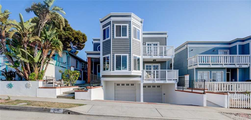 $2,050,000 - 3Br/3Ba -  for Sale in Hermosa Beach