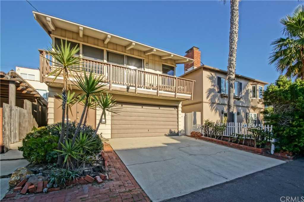 $3,299,000 - Br/Ba -  for Sale in Manhattan Beach
