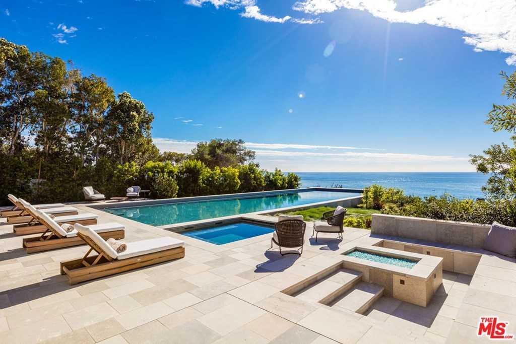 $45,000,000 - 6Br/8Ba -  for Sale in Malibu