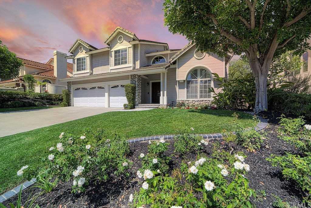 $1,399,000 - 5Br/3Ba -  for Sale in Brock Estates (mr), Laguna Hills