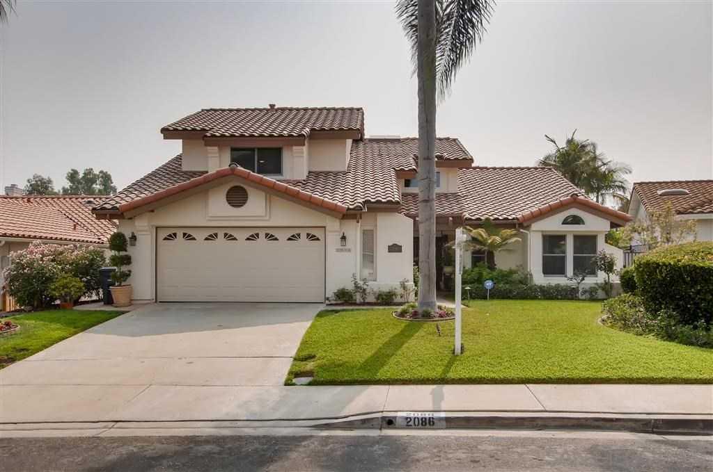 $820,000 - 3Br/3Ba -  for Sale in Vista, Vista