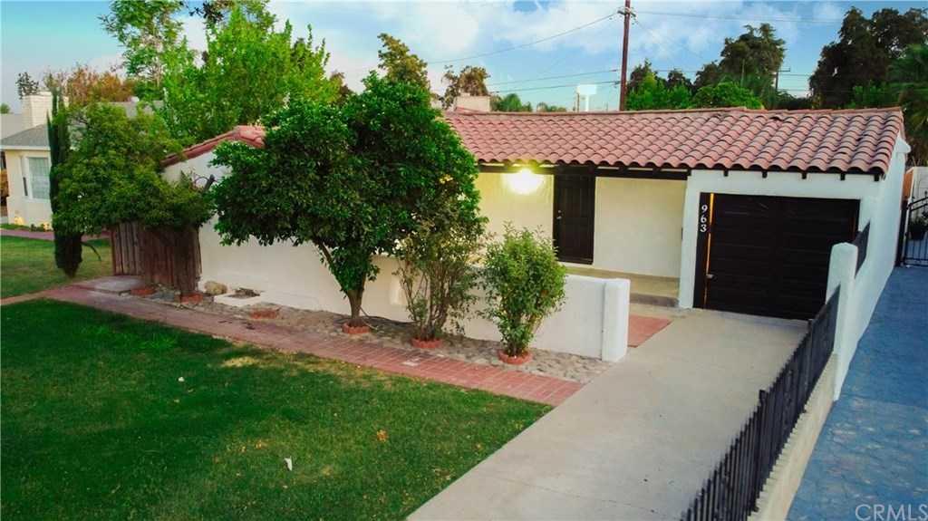 963 W 24th St San Bernardino, CA 92405