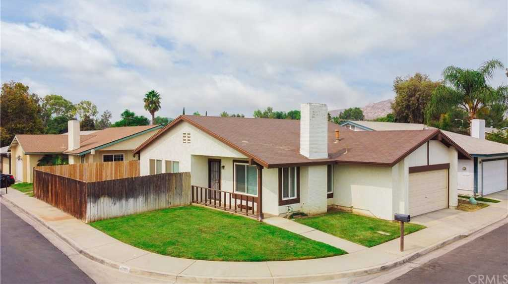 4205 Mill Creek Street Jurupa Valley, CA 92509