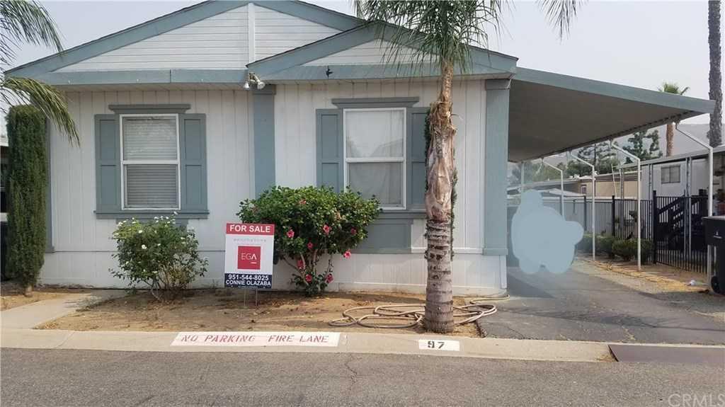 $100,000 - 3Br/2Ba -  for Sale in Riverside