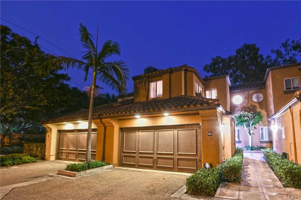 $999,999 - 2Br/3Ba -  for Sale in Big Canyon Villa (bcva), Newport Beach