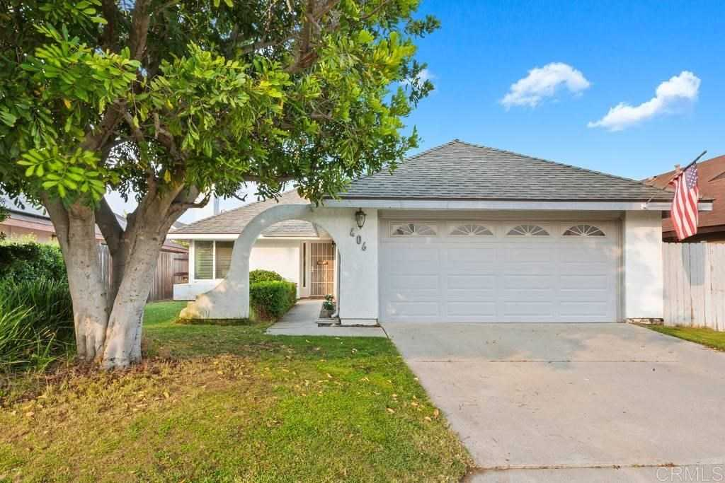 $525,000 - 3Br/2Ba -  for Sale in San Marcos, San Marcos