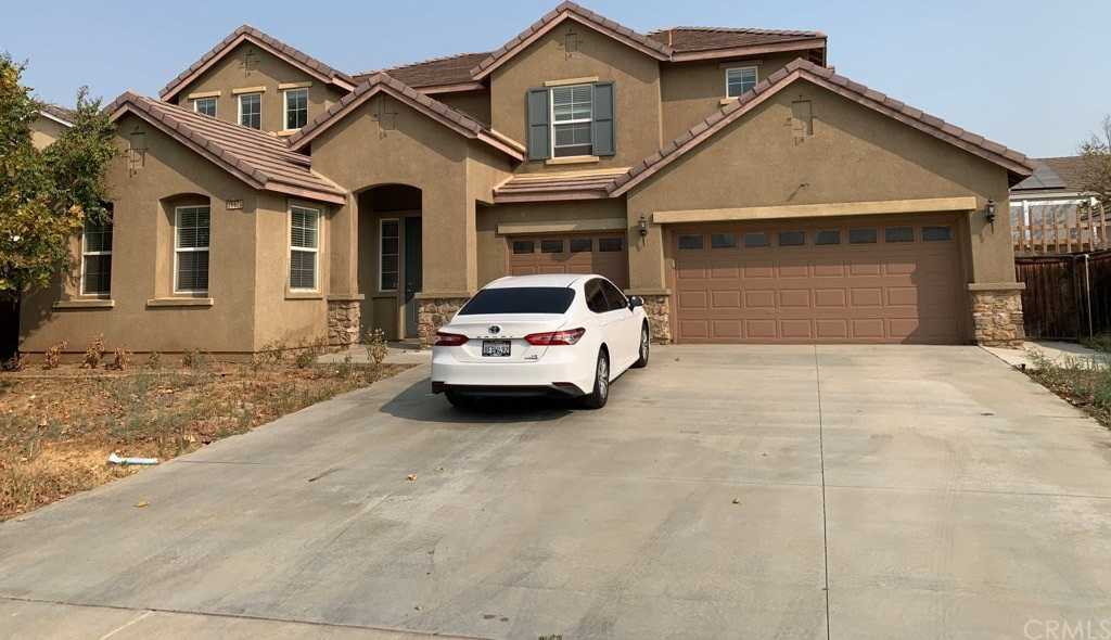 $499,999 - 5Br/4Ba -  for Sale in Moreno Valley