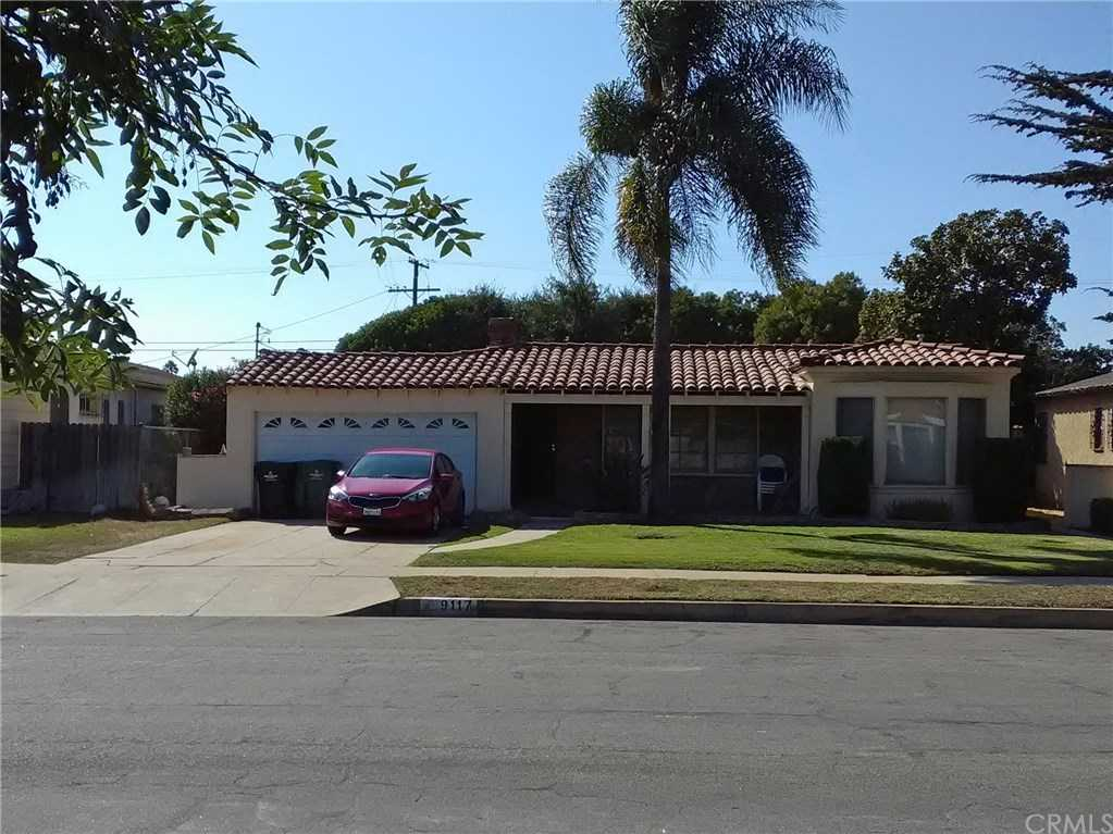 $975,000 - 3Br/3Ba -  for Sale in Inglewood