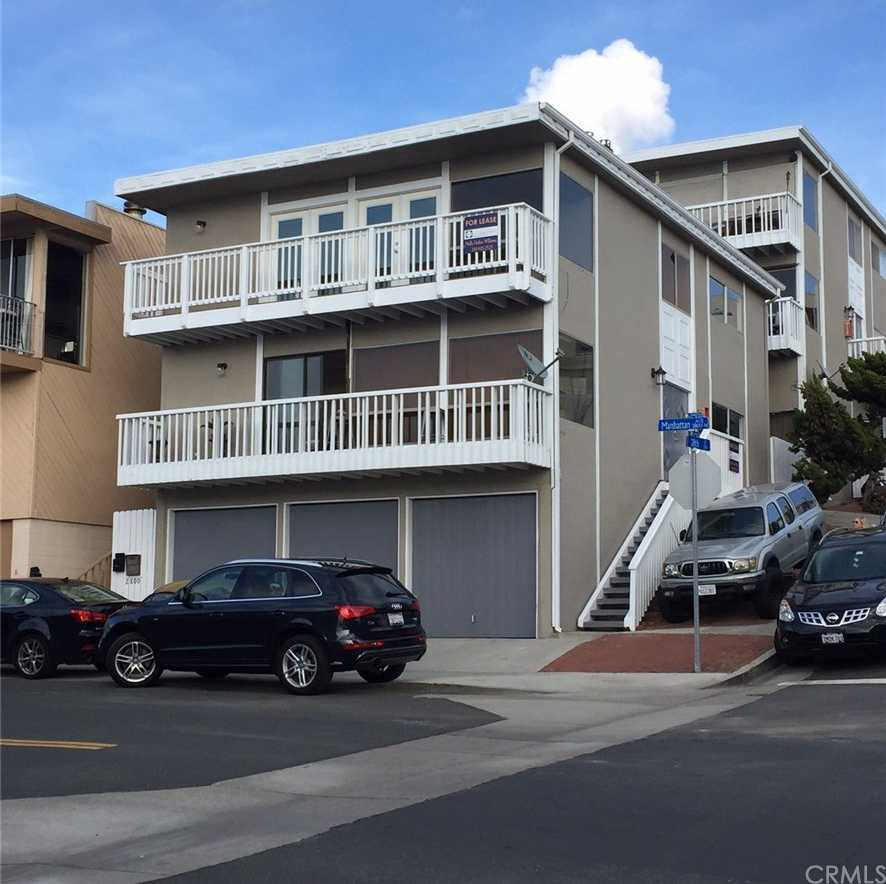 $4,800 - 2Br/1Ba -  for Sale in Manhattan Beach