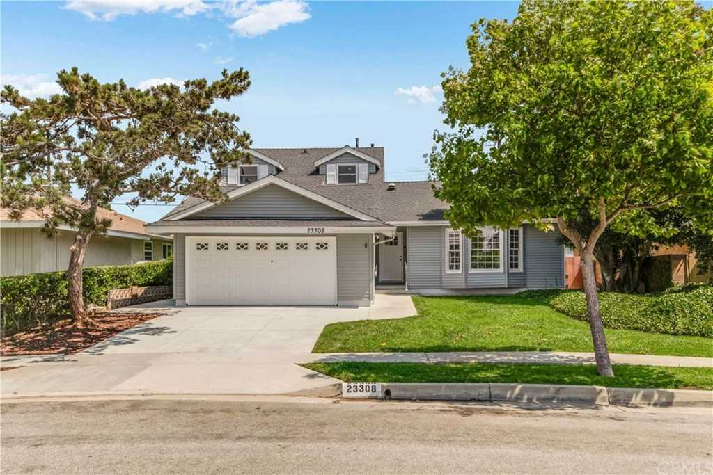 $1,135,000 - 4Br/2Ba -  for Sale in Torrance