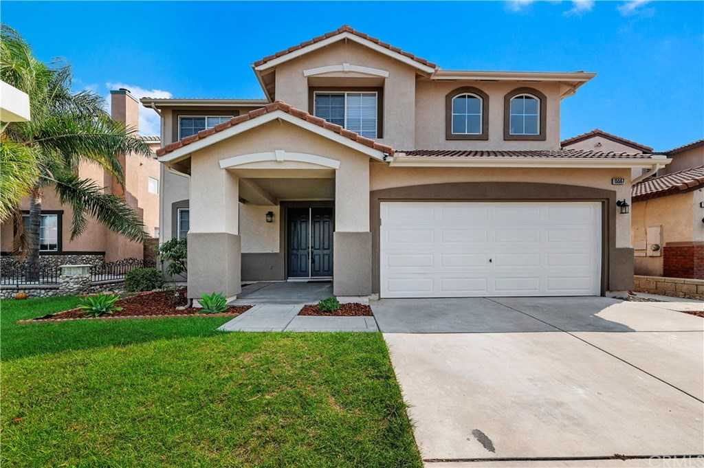 $599,000 - 5Br/3Ba -  for Sale in Fontana