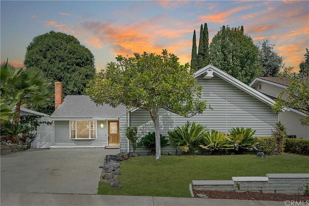 25851 Tree Top Road Laguna Hills, CA 92653