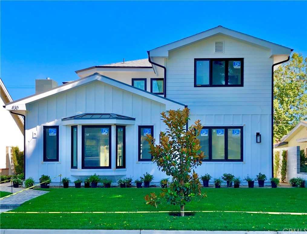 $4,500,000 - 6Br/7Ba -  for Sale in Newport Heights (newh), Newport Beach