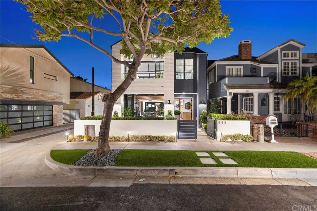 $5,595,000 - 4Br/5Ba -  for Sale in Corona Del Mar South Of Pch (cdms), Corona Del Mar