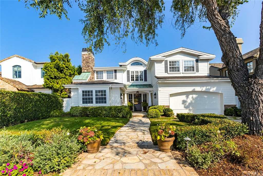 $3,695,000 - 6Br/8Ba -  for Sale in Cliffhaven (clif), Newport Beach
