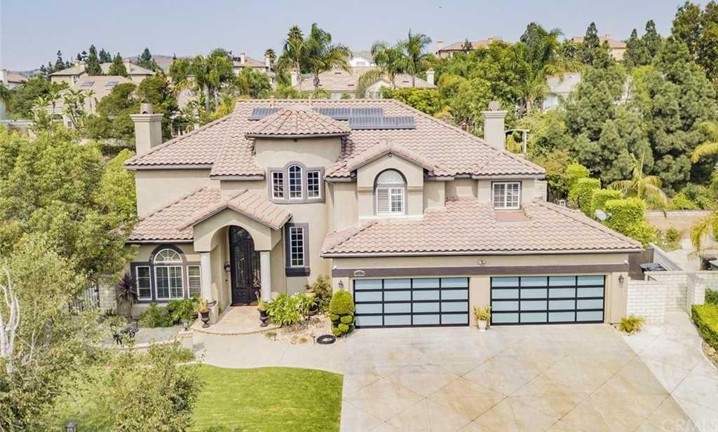 $1,799,000 - 5Br/5Ba -  for Sale in Yorba Hills (yrhl), Yorba Linda