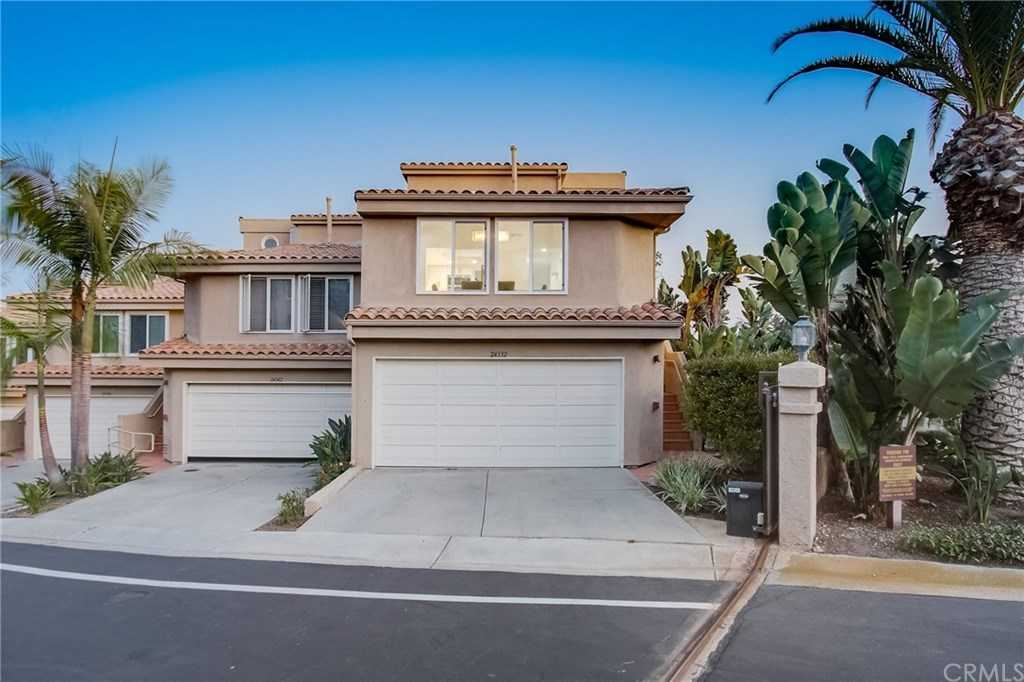 $999,995 - 2Br/3Ba -  for Sale in Other (othr), Dana Point