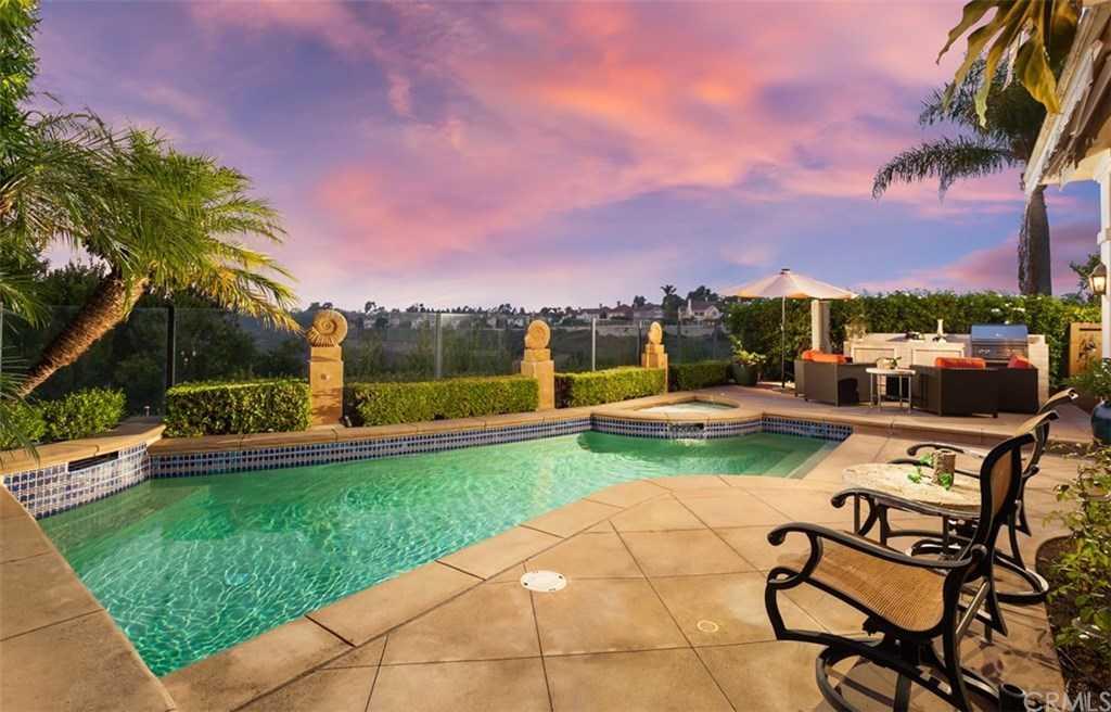$2,795,000 - 3Br/4Ba -  for Sale in Santa Lucia (ncsl), Newport Coast