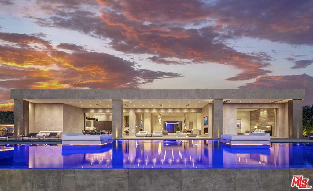 $19,995,000 - 5Br/8Ba -  for Sale in The Madison, La Quinta