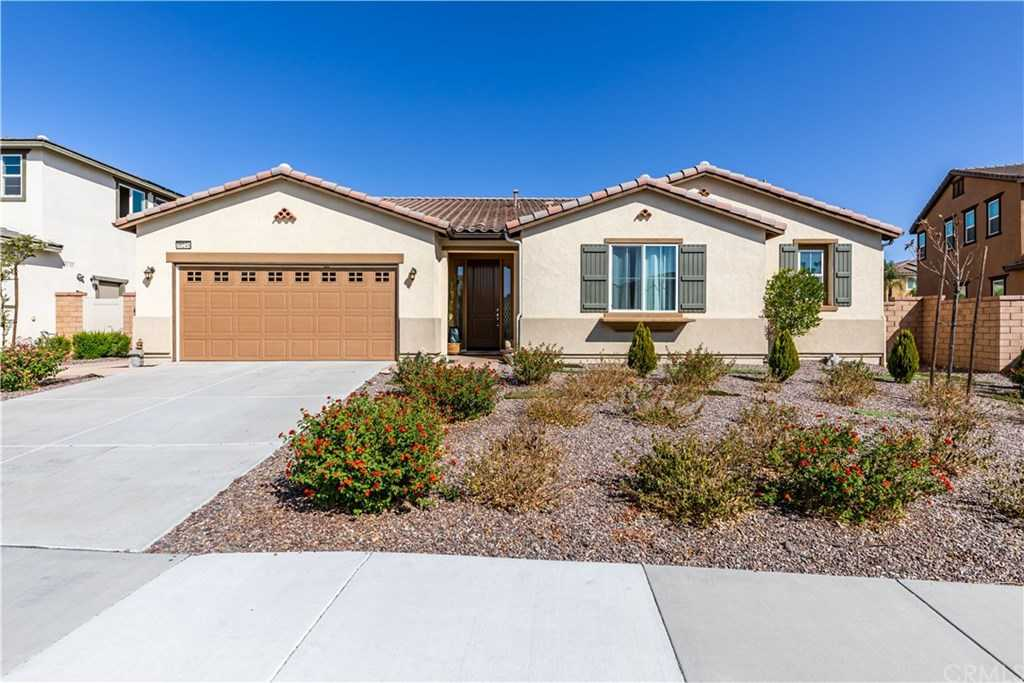 $509,900 - 4Br/3Ba -  for Sale in Menifee