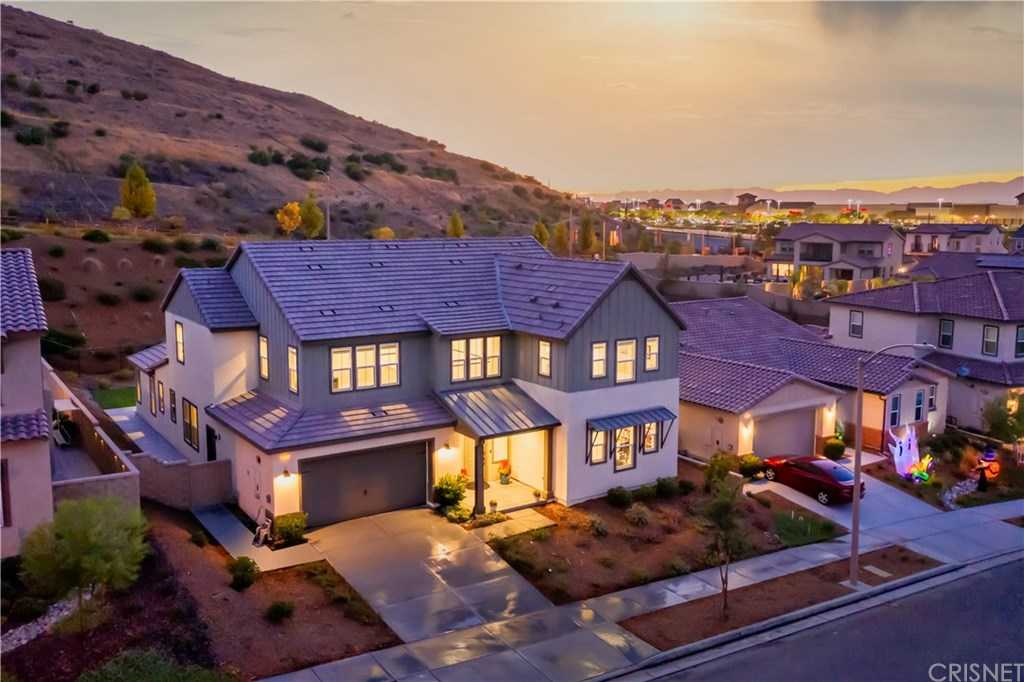 $1,029,000 - 5Br/5Ba -  for Sale in Arista (aliento) (arist), Canyon Country