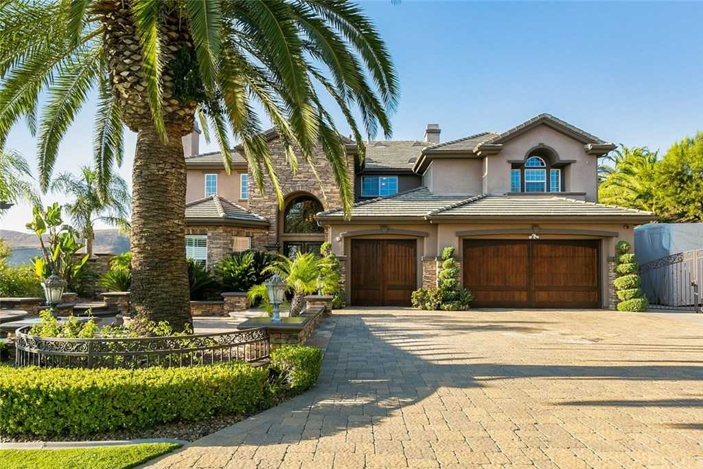 $3,898,000 - 5Br/6Ba -  for Sale in Mount San Antonio (mtsa), Yorba Linda