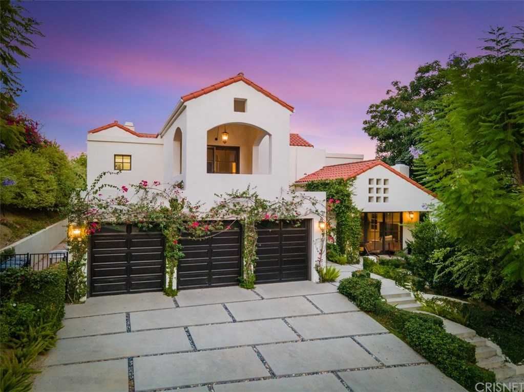 $2,699,000 - 5Br/5Ba -  for Sale in Calabasas