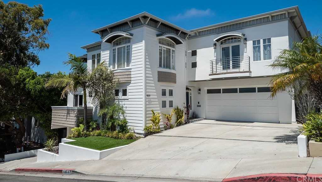 $2,999,000 - 5Br/4Ba -  for Sale in Hermosa Beach