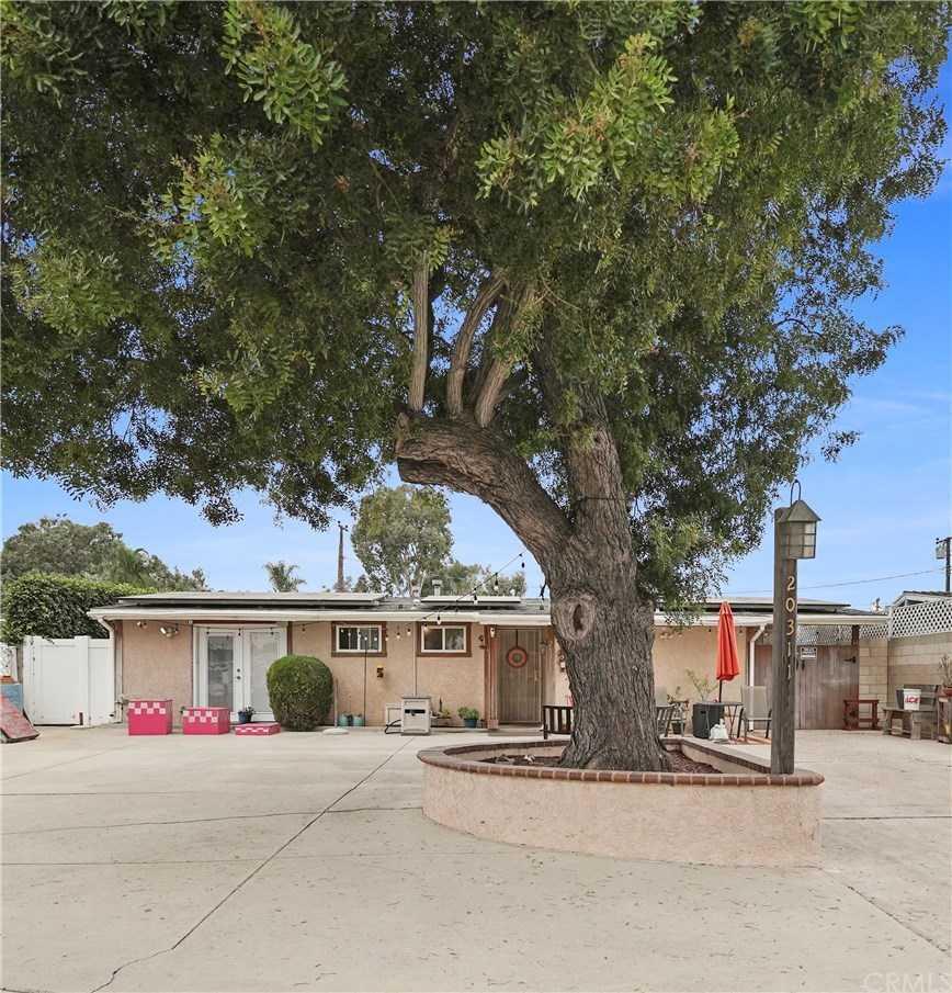$1,249,000 - 3Br/2Ba -  for Sale in Santa Ana Heights Residential (sahr), Newport Beach