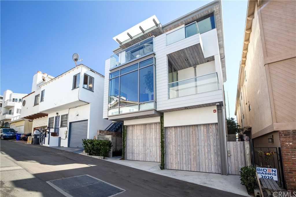 $30,000 - 4Br/5Ba -  for Sale in Manhattan Beach