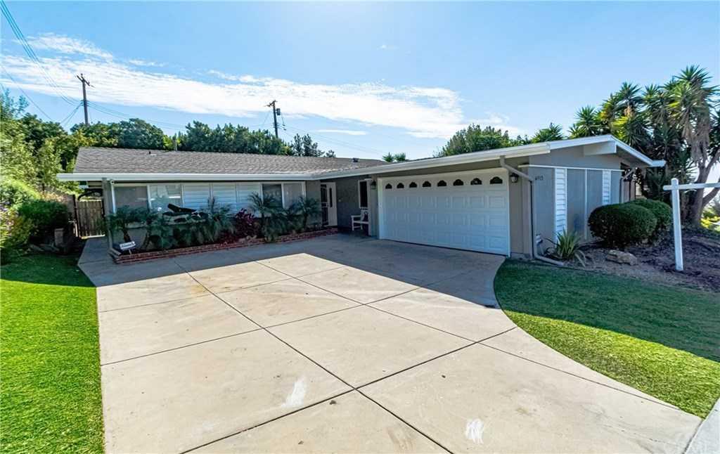 $1,299,999 - 3Br/2Ba -  for Sale in Rancho Palos Verdes