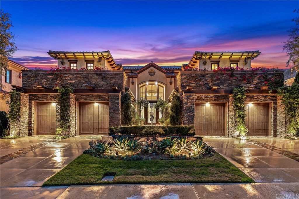$3,988,800 - 5Br/6Ba -  for Sale in Ocean Ranch ~ Custom (bbc), Laguna Niguel